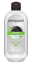 DETOX Micellar Water 400ml normal to oily skin