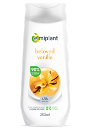Lotiune de corp beloved vanilla 250ml