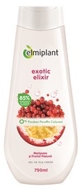 EXOTIC ELIXIR Gel de Dus Crema 750ML