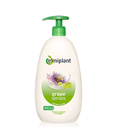 GRAPE SENSES Sapun Lichid 500ML