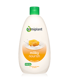 MILK NOURISH Rezerva sapun lichid 750ML