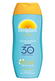 Light Feel Sun Protection Lotion SPF30