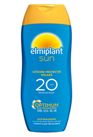 Sun Protection Lotion SPF20