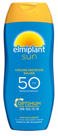 Sun Protection Lotion SPF50